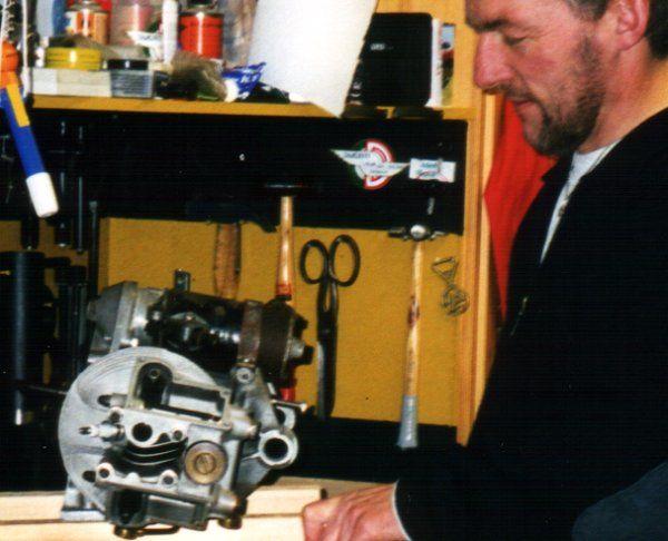 Ducati Cruiser – Ekspressen 41/97