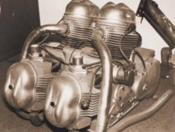 Ducati Apollo V4