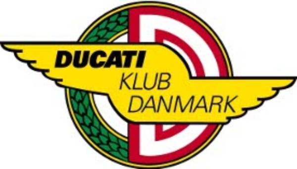 Vedtægter for Ducati Klub Danmark